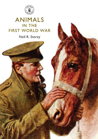 Animals in the First World War by