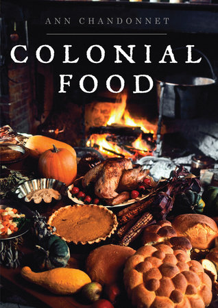 Colonial Food by