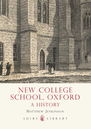 New College School, Oxford by