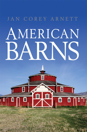 American Barns by Jan Arnett