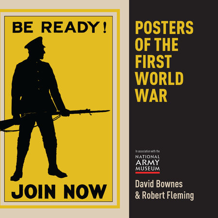 Posters of the First World War by