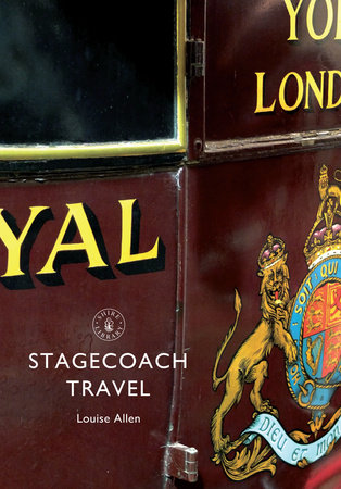 Stagecoach Travel by
