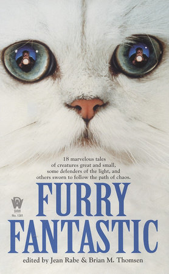 Furry Fantastic