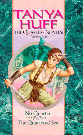 The Quarters Novels: Volume I