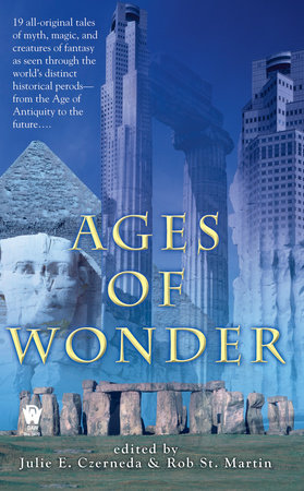 Ages of Wonder