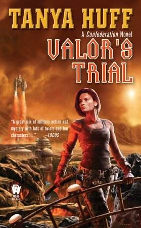 Valor's Trial