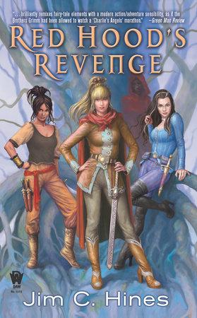 Red Hood's Revenge
