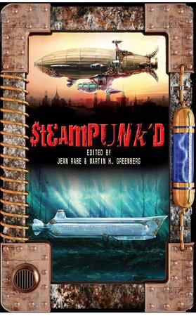 Steampunk'd