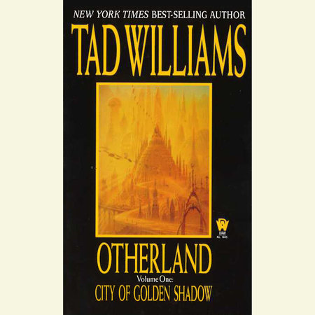 City of Golden Shadow