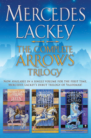 The Complete Arrows Trilogy
