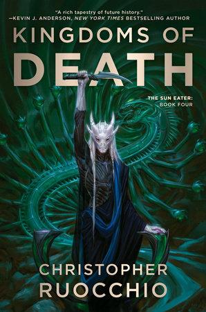 Kingdoms of Death