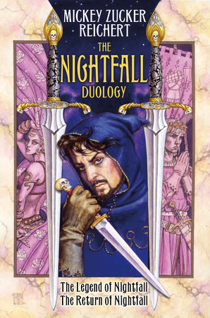 The Nightfall Duology
