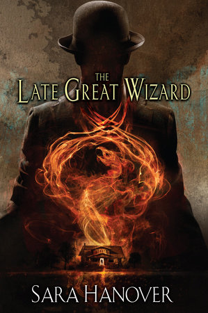 The Late Great Wizard