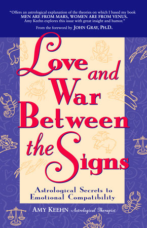 Love and War Between the Signs by