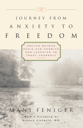 Journey from Anxiety to Freedom by