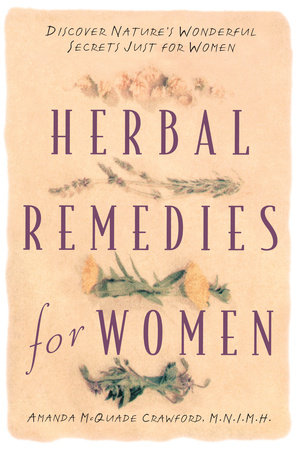 Herbal Remedies for Women by
