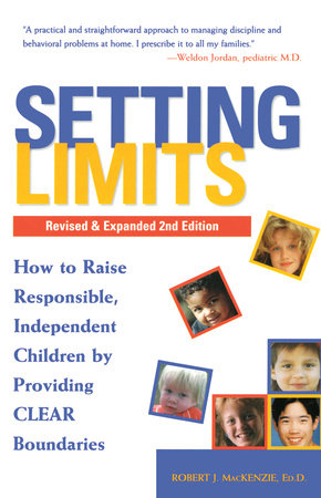 Setting Limits, Revised & Expanded 2nd Edition by