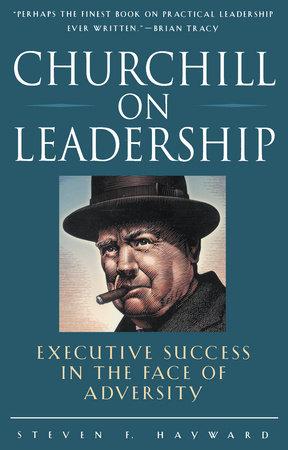 Churchill on Leadership by