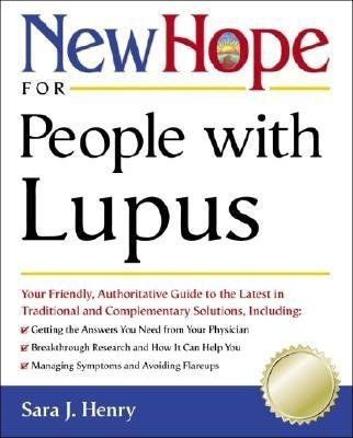 New Hope for People with Lupus by