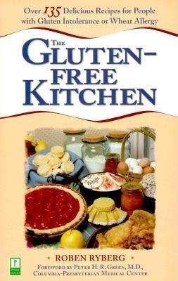 The Gluten-Free Kitchen by
