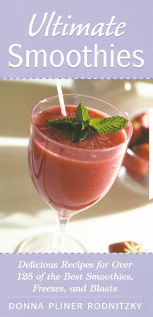 Ultimate Smoothies by