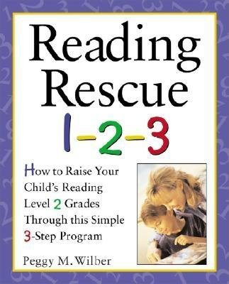 Reading Rescue 1-2-3 by