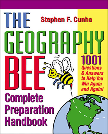 The Geography Bee Complete Preparation Handbook by