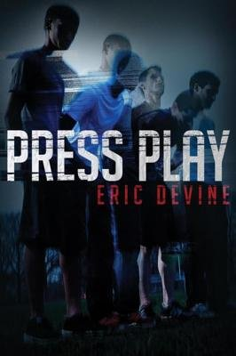 Cover of Press Play