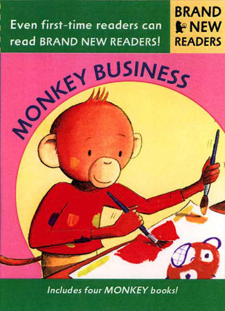 Monkey Business by