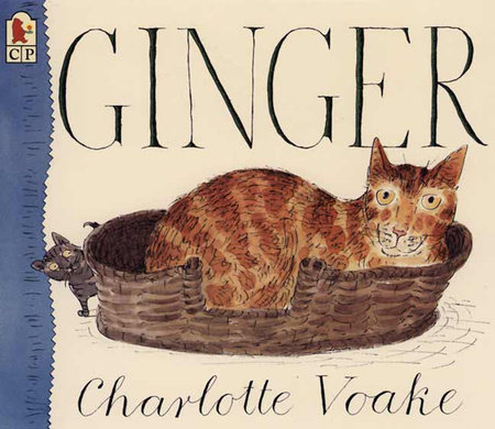 Ginger by