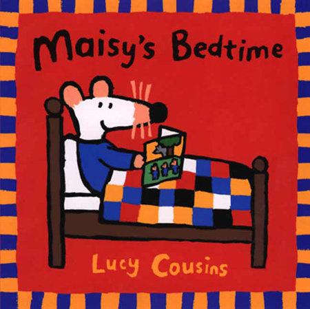 Maisy's Bedtime by