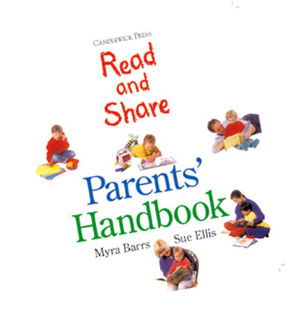 Parents Handbook by Myra Barrs and Sue Ellis