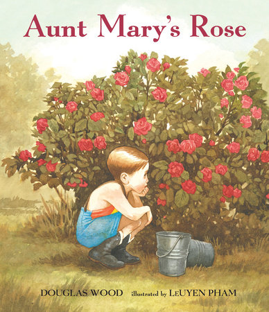 Aunt Mary's Rose by