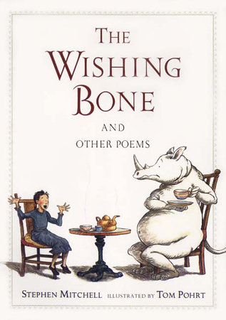 The Wishing Bone, and Other Poems by