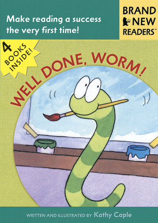 Well Done, Worm! by