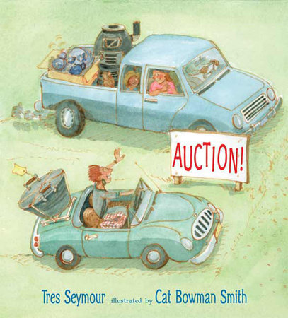 Auction! by
