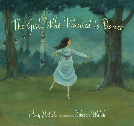 The Girl Who Wanted to Dance by