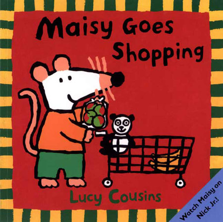 Maisy Goes Shopping by