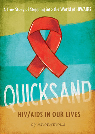 Quicksand by Anonymous