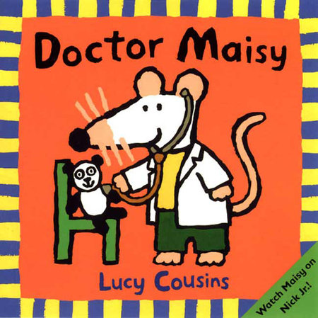 Doctor Maisy by