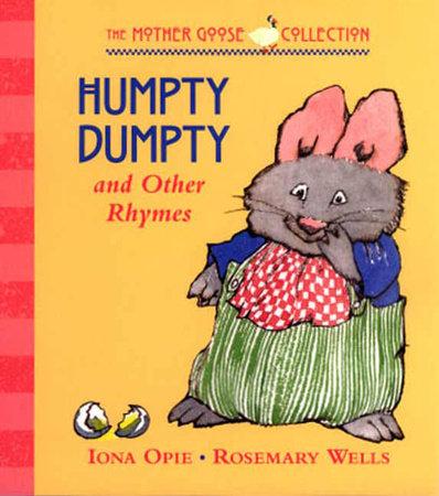 Humpty Dumpty by