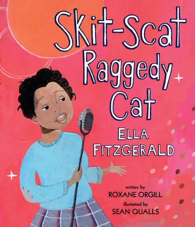 Skit-Scat Raggedy Cat by