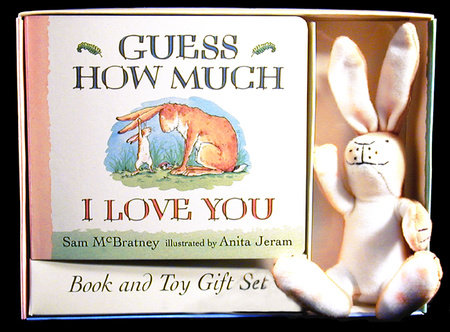 Guess How Much I Love You by