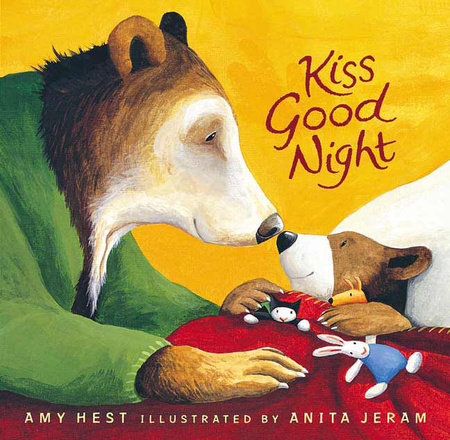 Kiss Good Night by