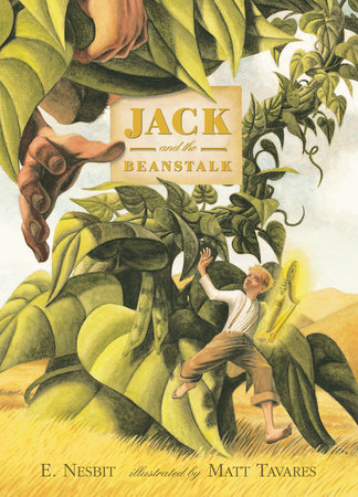 Jack and the Beanstalk by