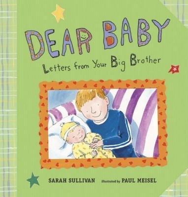 Dear Baby by