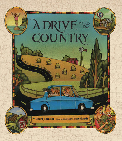 A Drive in the Country by