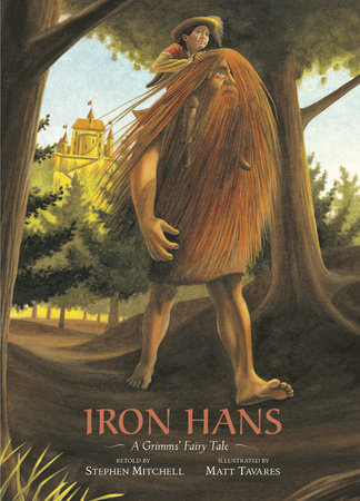 Iron Hans by