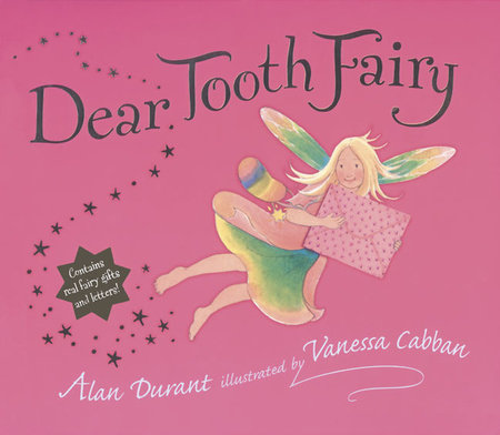 Dear Tooth Fairy by Alan Durant