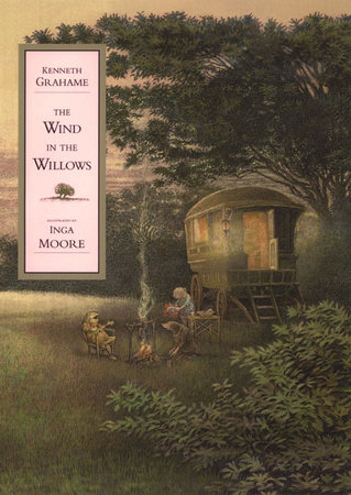 The Wind in the Willows by